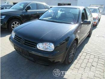 PKW VW Golf IV 4motion 2,3 V5 Highline