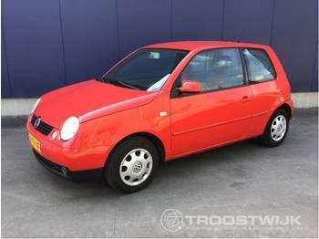 PKW Volkswagen Lupo