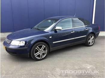 PKW Volkswagen Passat