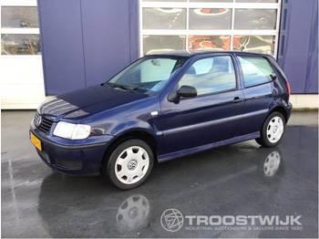 PKW Volkswagen Polo
