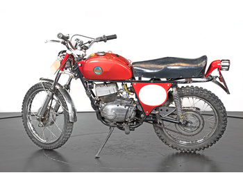 Benelli LP - motorfiets