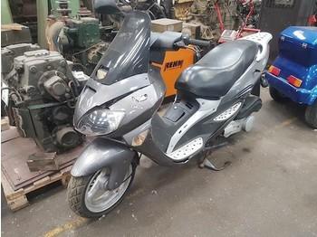 GB MOTO 125T-13 - motorfiets