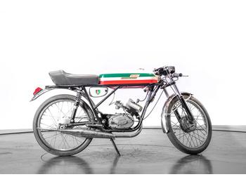 Malanca Testa Rossa - motorfiets
