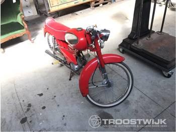 Peugeot BB3 - motorfiets