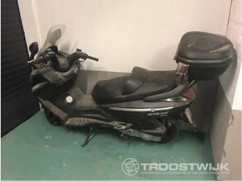 Sym GTS125i Evo - motorfiets
