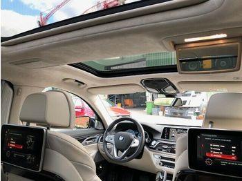 Personenwagen BMW 730Ld xDrive Aut. Individual TOP VOLL UNFALLFREI