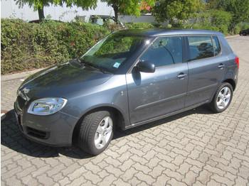 Skoda Fabia 1.2 HTP Ambiente  - personenwagen