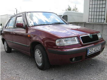 Škoda Felicia 1.3 GLX - personenwagen