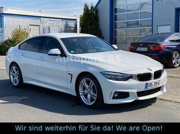 BMW 440i Gran Coupé M Paket Digital Tacho Garant LED  - personenbil