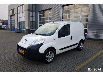 Personenbil Peugeot Bipper Euro 5, 1.3 HDI XR profit + , APK 01-09-20