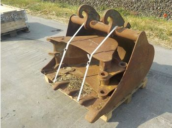 "40"", 20 Digging Buckets to suit CW10 - cupă excavator"