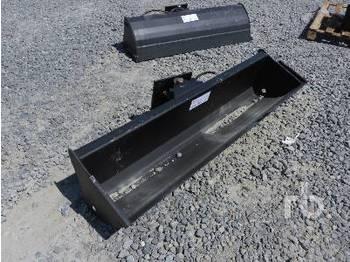 Hydraulic Tilting - cupă excavator
