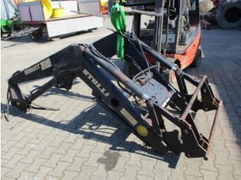 Încarcator frontal pentru tractor Stoll HD30