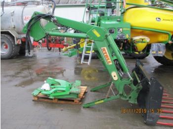 Încarcator frontal pentru tractor Stoll HDP15
