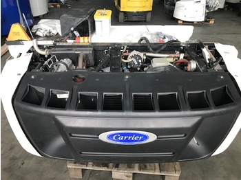 CARRIER Supra 1250- TC714129 - refrijeratör