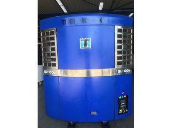 THERMO KING SL100e 50 – 1225WX9392 - refrijeratör