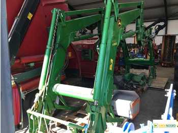 John Deere H380 Voorlader Frontlader Frontloader - traktör ön yükleyici