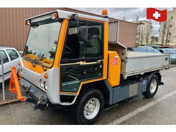 Atık toplama taşıt/ özel amaçlı taşıt REFORM | KIEFER Bokimobil 1151