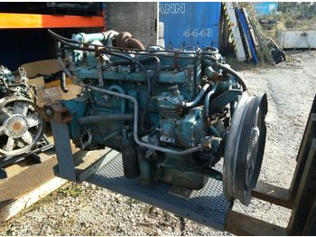 VOLVO TD61 GC 6 cylinder - variklis