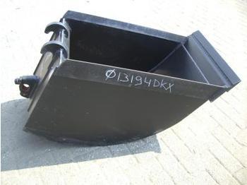 Beco Excavatorbucket HM-600 Beco - attachment