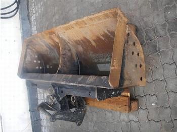 Beco MR5K 1800 mm - attachment