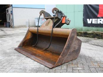 Beco Tiltable ditch cleaning bucket NGT-3-2000 - attachment
