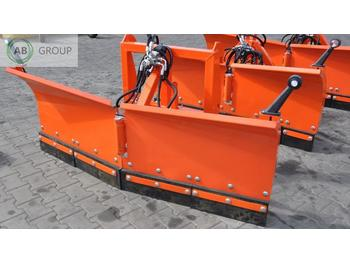 Metal-Technik Schneepflug V-Type 1.8 m Leicht/Snow plough V-type light /lame de déneigement/Снегоотал V - образный 1,82 м - ισοπεδωτής