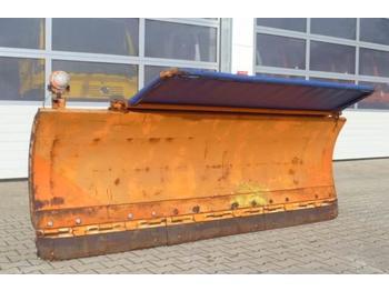 شفرة الجرافة Unimog Schneepflug - Schneeschild Schmidt CP3