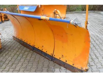 شفرة الجرافة Unimog Schneepflug - Schneeschild Schmidt MF 5.3