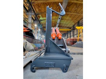 Boom VOLVO Material Handling Equipment