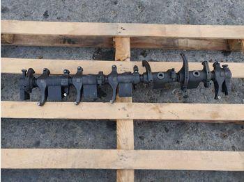 Μπούμα shaft C9 SAN01020 rocker arm