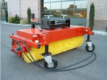 New Heftruck/shovel veegmachine - σκούπα