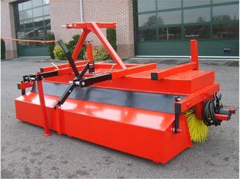 New Hydraulische veegmachine - σκούπα