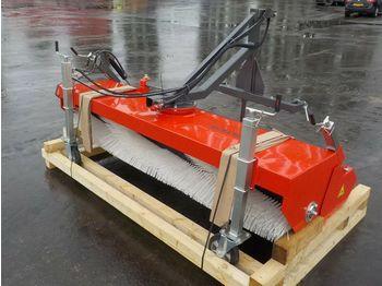"""Unused 2020 Kersten KM22552H 84"""" Sweeper to suit Tractor - مكنسة"""