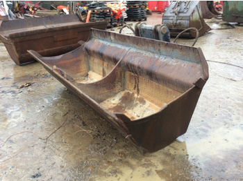 Beco V80 KIP Pro - bucket