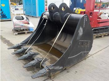 "Unused JCB 62"" Digging Bucket 90mm Pin to suit 30 Ton Excavator - bucket"