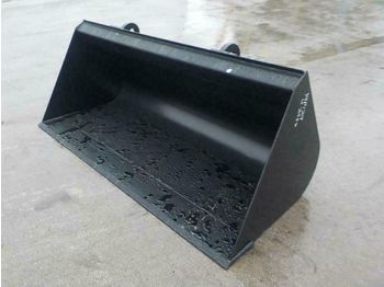 "Unused JCB 90"" Loading Bucket to suit Telehandler - bucket"