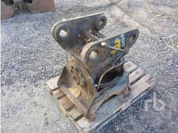 BECO Q/C Tilting Coupler - bucket for excavator