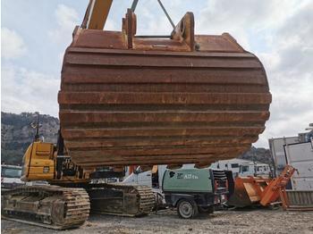 CATERPILLAR POUR PELLE DE 45/50T - κουβας για εκσκαφείς