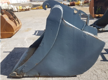 Bucket for excavator CAZO 21. LIEBHERR A902. CON ENGANCHE