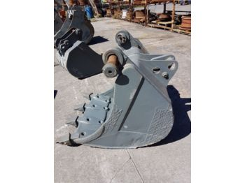 Bucket for excavator CAZO 4. MAQUINA 20 TONS.