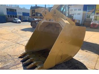 Bucket for excavator Caterpillar Bucket fits 345 D / 349 E / 352 F (unused): picture 1