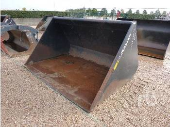 JCB Godet 2300 mm - bucket for excavator