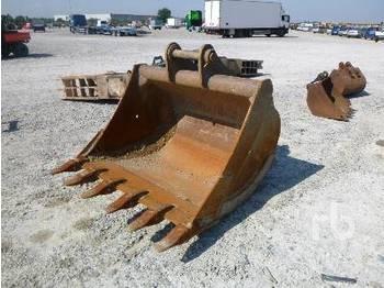 MANTOVANIBENNE 1440 mm - κουβας για εκσκαφείς