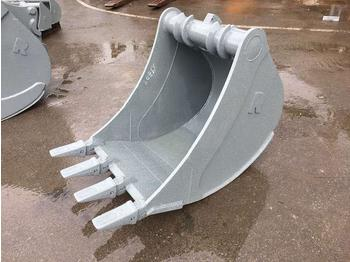 MORIN M5 - 800mm - κουβας για εκσκαφείς