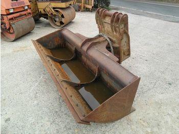 Κουβας για εκσκαφείς O&K RH9: φωτογραφία 1