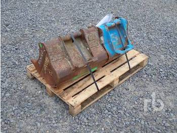 Bucket for excavator Qty Of 2 Q/C