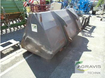 Bressel & Lade LGS 24 - bucket for loader