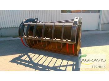 Bressel & Lade SILAGEBEIßSCHAUFEL 2600 MM - bucket for loader