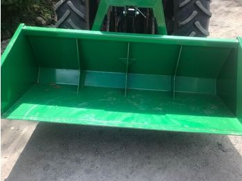 Cashels powerbox - bucket for loader
